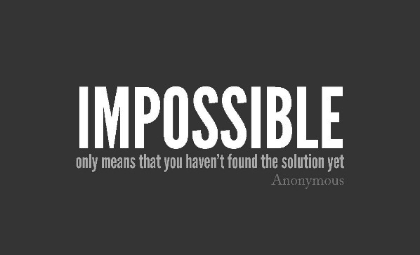 quotes-impossible
